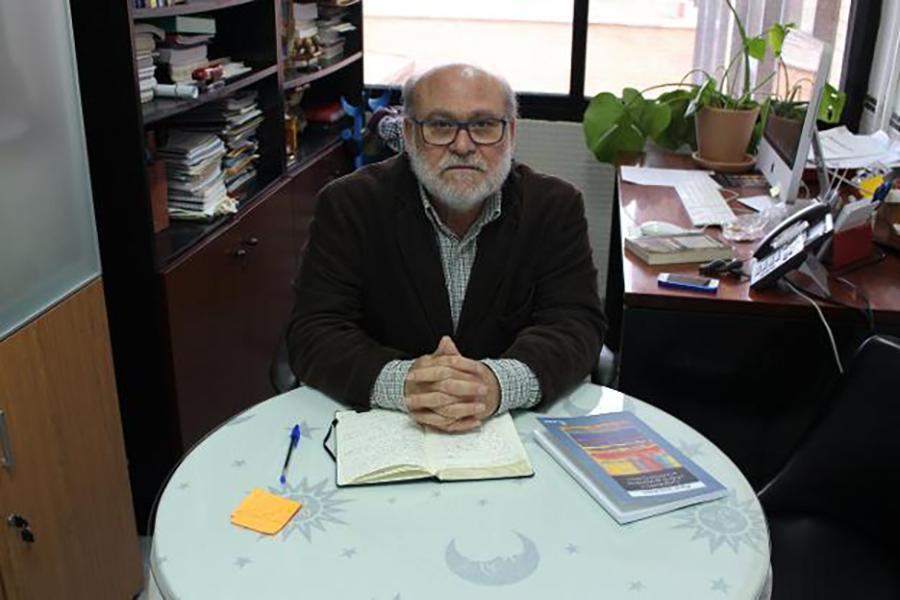 Miguel López Melero, español experto en Educación Inclusiva