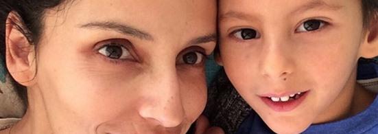 Testimonio Leonor Varela sobre discapacidad de su hijo