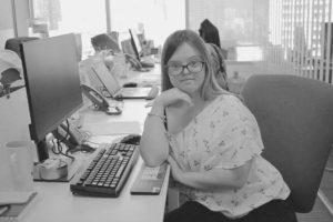 Caterina Moretti: Quitando etiquetas y demostrando talento