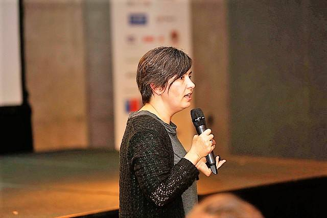 Isabel Zúñiga