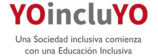Logo Movimiento YoIncluyo
