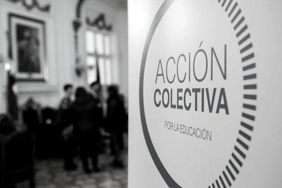 Organizaciones de Acción Colectiva por la Educación se ponen a disposición para avanzar hacia un modelo más justo y equitativo