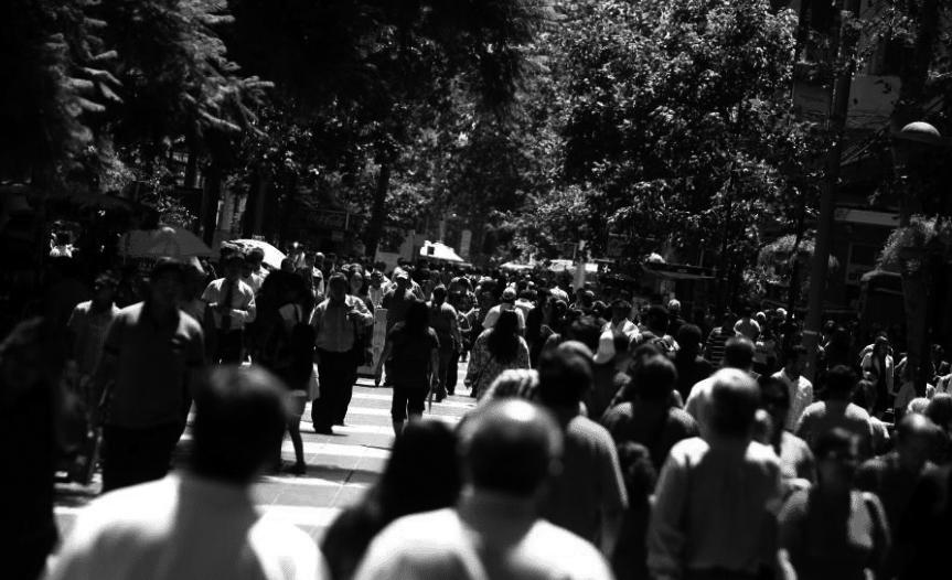 Más de 300 organizaciones de la sociedad civil firmamos la carta «Un nuevo orden social»