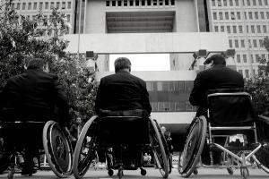 Discapacidad y Desigualdad
