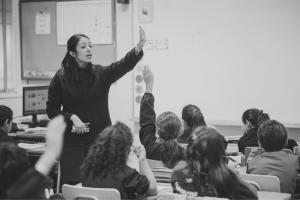 Organizaciones de la sociedad civil abrieron convocatoria para discutir desafíos del sistema educacional