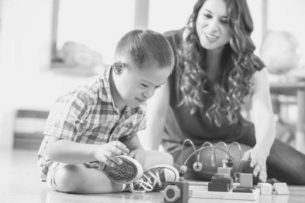 Senado aprobó proyecto de ley de inclusión educativa para estudiantes con discapacidad en colegios particulares pagados