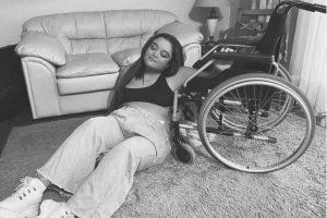 Carli Fro: Superando obstáculos sobre ruedas