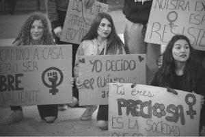 """Día Internacional de la Mujer: """"El primer desafío es combatir los estereotipos de género sobre las habilidades"""""""