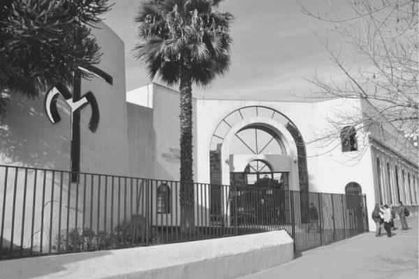Los secretos de la exitosa inclusión del Instituto Miguel León Prado